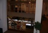 Showroom twee verdiepingen