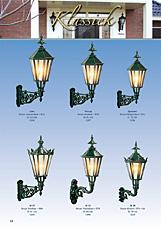 Buitenverlichting house style - Buitenverlichting gevelhuis ...
