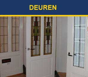 House style nl voor een veilige en stijlvolle leefomgeving for Deuren stadskanaal